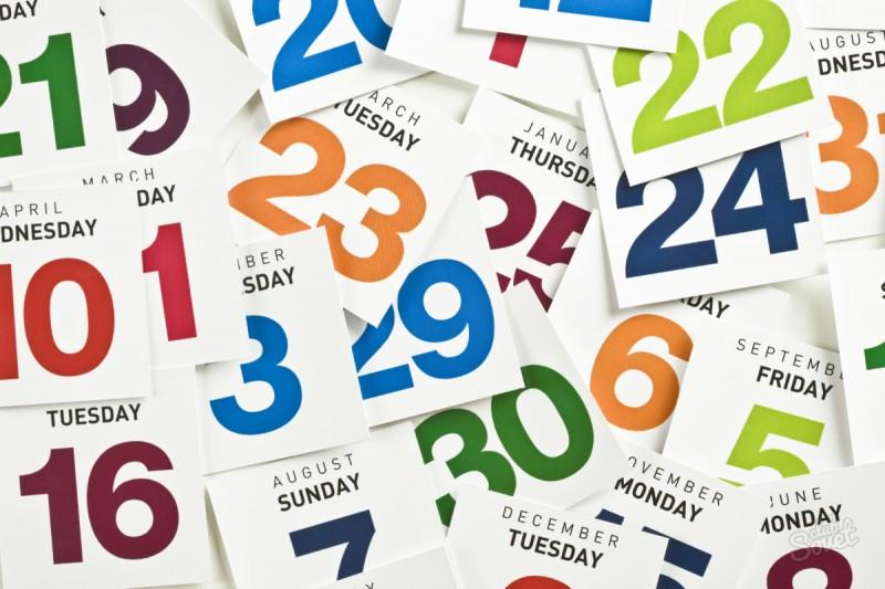Как влияет дата и время рождения на судьбу человека?