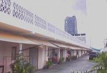Самая шокирующая гостиница Бангкока. Путёвая заметка №14